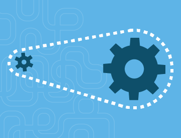 devops continuous delivery gears