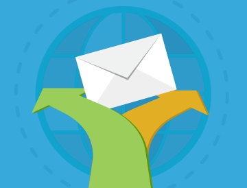 Email Message Flow, Sending, and Delivery Explained