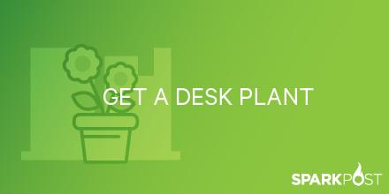 Home Office Greener