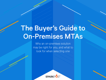 The Buyer's Guide to On-Premises MTAs