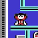 Skön Retromusik: Bomb Jack (C64, 1986)