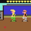 Skön Retromusik – Mikie (C64, 1986)