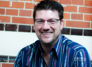 Randy Pitchford på Gearbox Software