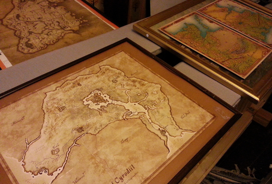 maps_in_my_office