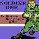 Greve Graphics, Sveriges första spelföretag, är tillbaka