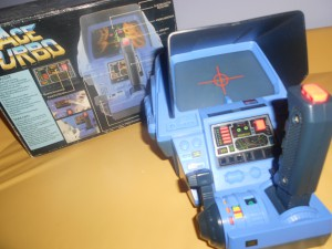 Tomy: Space Turbo