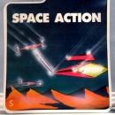 Spel som aldrig blev: Space Action 2