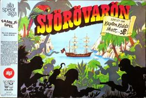 sjorovaron_alga_cover