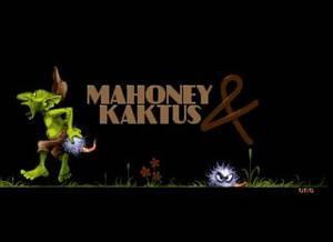 Kaktus & Mahoney figurerade i många musikdemon till bland annat Amiga 500.