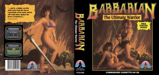 barbarian(palacesoftware)