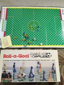 roll-a-goal