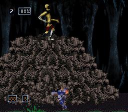 07-doom-troopers-mutant-chronicles-snes-screenshot-venus-boss