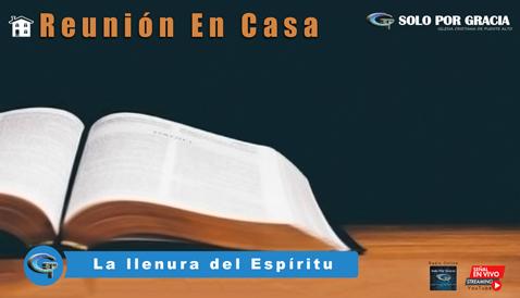 El misterio de confirmación de los apóstoles