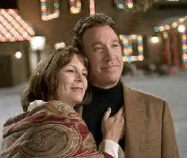 Tim Allen And Jamie Lee Curtis Star In The Holiday Comedy