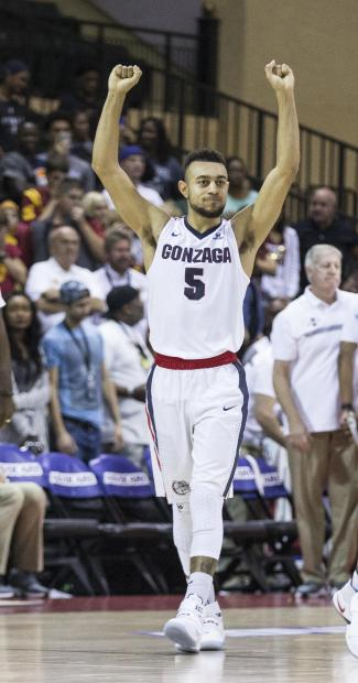 Image result for nigel williams-goss gonzaga