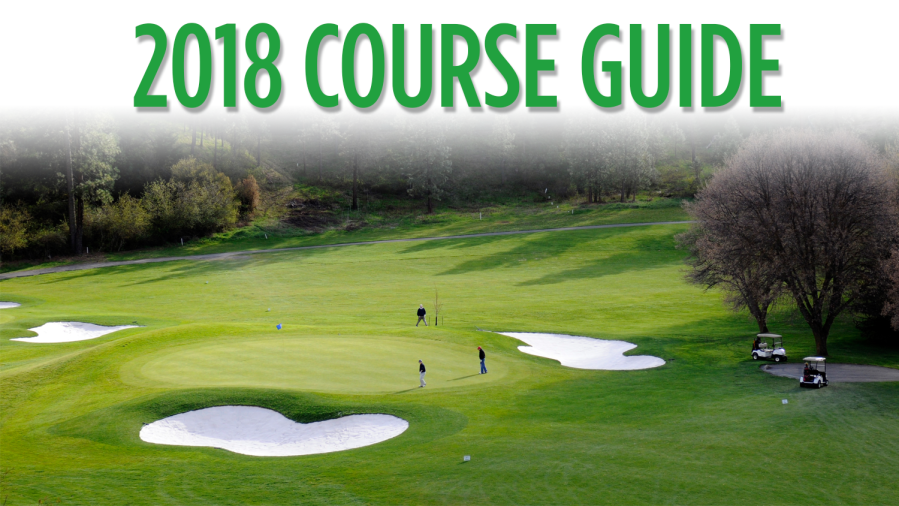 2018 course guide for Spokane area golf courses   The Spokesman Review 2018 course guide for Spokane area golf courses