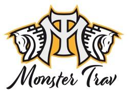 Monster Trav Logo