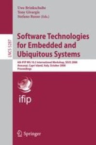 Cost Performance Tradeoff for Embedded Systems   SpringerLink Cost Performance Tradeoff for Embedded Systems