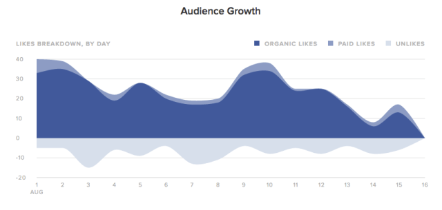 facebook audience analytics