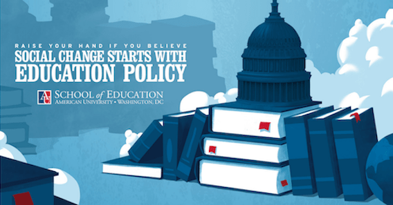 American University Education Policy