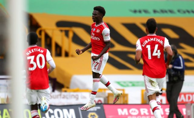 Arsenal live stream: How to watch Fulham Premier League game online