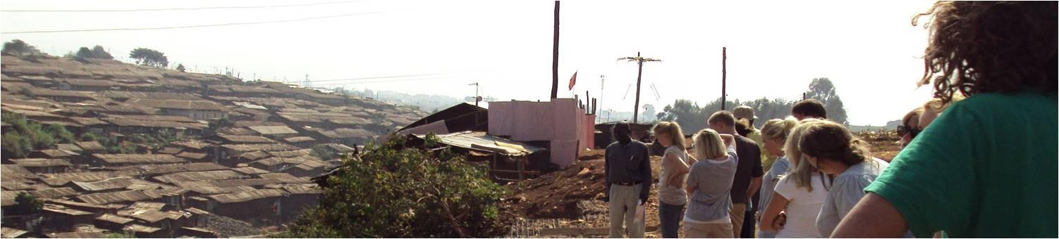 Elever i Kibera 2