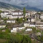 Gjirokastra. Albanien (U)