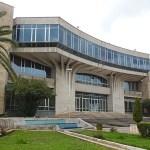 """Sovjetarkitektur"". Tirana"