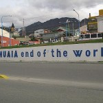 """""""End of the World"""". Ushuaia"""
