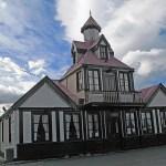 Svenska huset. Ushuaia