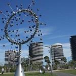 Docklands. Melbourne