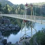 Launceston. Tasmanien