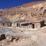 Gruvorna på Cerro Rico. Potosi