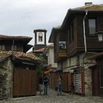Gamla staden. Nessebar (U)