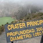 Vulkanen Irazú
