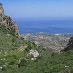 Vy mot Kyrenia