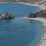 Afrodites strand