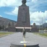 Ekvatorlinjen