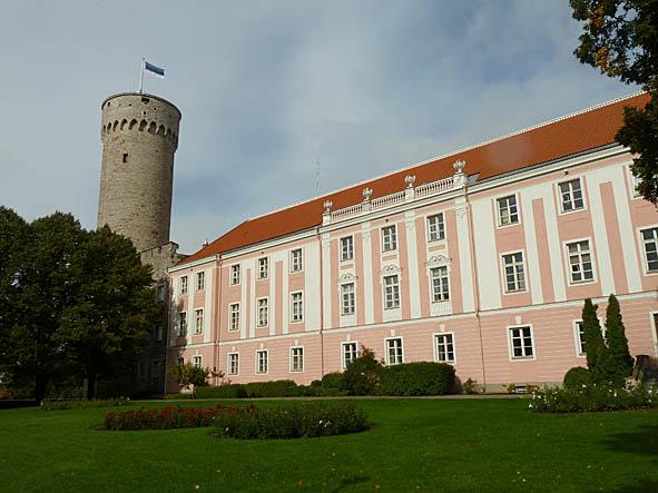 Långe Herman. Tallinn (U)