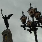 """Obelisken """"Russia"""". Tallin (U)"""