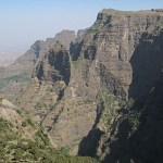 Simien Mountains National Park (U)