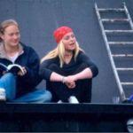 Färöiskor. Torshavn