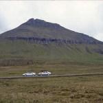 Högsta berget, Slaettartindur, 882 möh