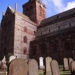 St. Magnus-katedralen. Kirkwall