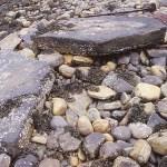 Odens sten. Shapinsay