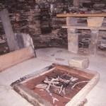 Neolitisk boplats. Skara Brae