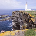 Noup Head. Westray