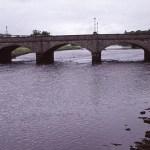 Thurso river.