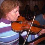 Folkmusiker. Thurso