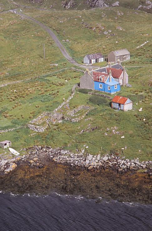 Yttre Hebriderna Historia Geografi Befolkning Spr 229 K Mm